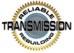 Reliable Transmission Rebuilder MA