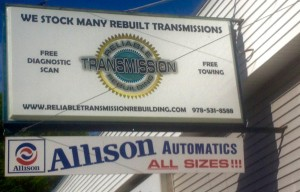places that rebuild transmissions specialist amesbury ma
